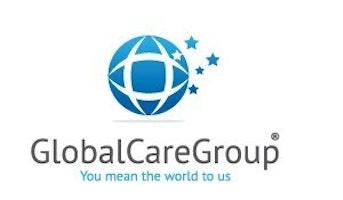 Global Care Group logo