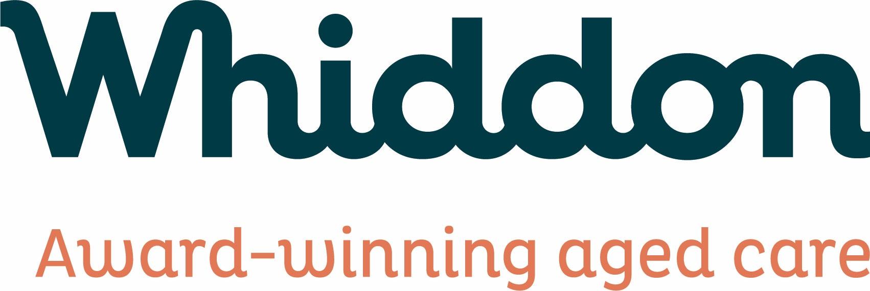 Whiddon MyLife Community Care logo