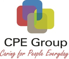CPE Group logo