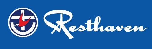 Resthaven Mitcham logo
