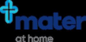 Mater at Home logo
