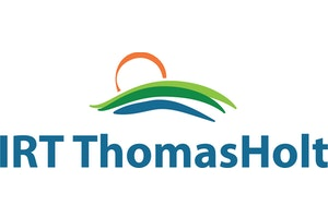 IRT Thomas Holt Stafford Court logo