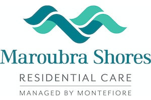 Maroubra Shores Residential Care Managed by Montefiore logo