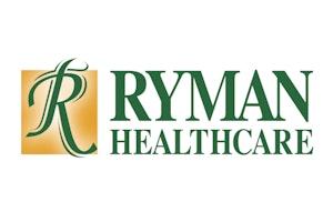 Aberfeldie Retirement Village - Ryman Healthcare logo