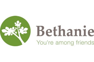 Bethanie on the Park Day Therapy Centre logo