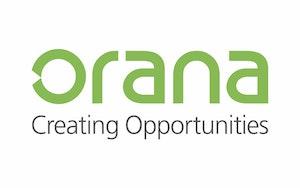 Orana logo