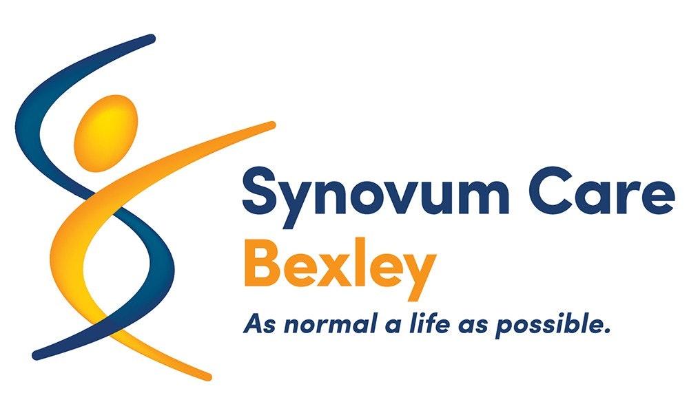 Bexley Care Centre logo