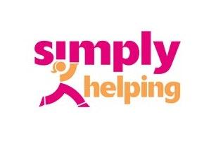 Simply Helping Bayside Peninsula logo