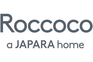 Roccoco | a Japara home logo