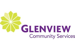 Glenview Home Care logo