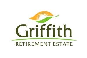 Griffith Retirement Estate logo