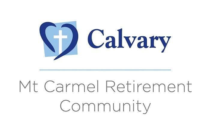 Calvary Mt Carmel Retirement Community logo