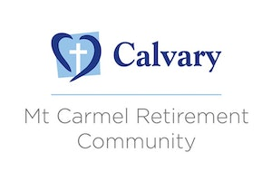 Calvary Mt Carmel Retirement Community logo