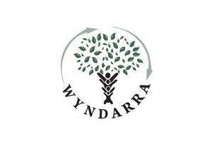 Wyndarra Community & Resource Centre logo
