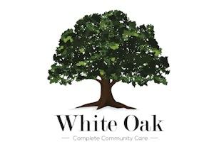 White Oak Home Care Services logo