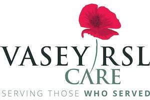 Vasey RSL Home Care logo