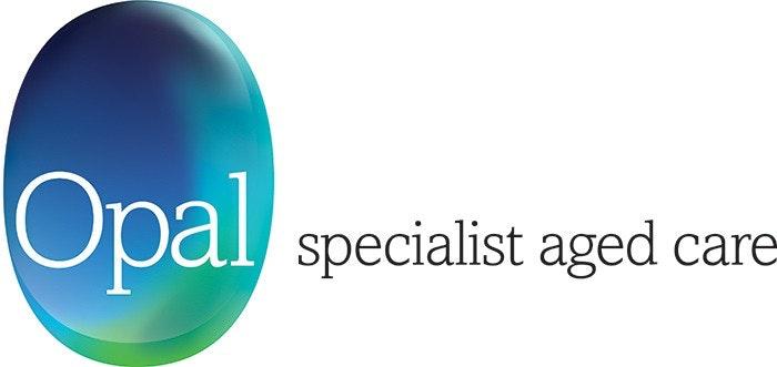 Opal Denhams Beach logo