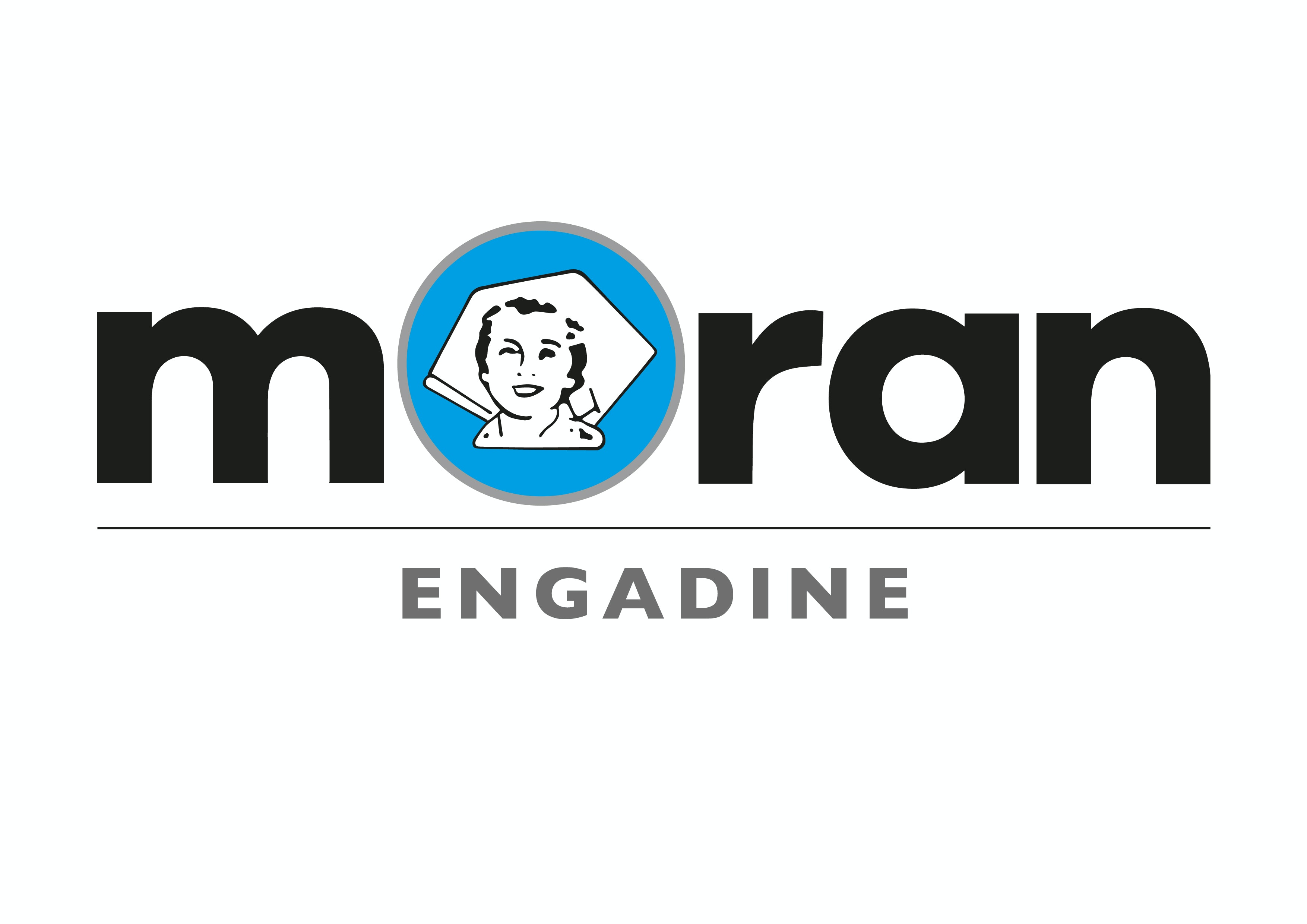 Moran Engadine logo