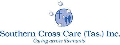 Southern Cross Care Ainslie House logo