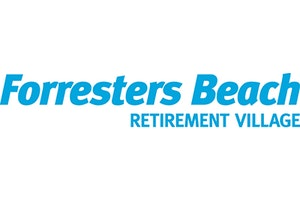 Forresters Beach Retirement Village logo