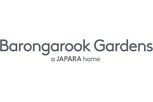 Japara Barongarook Gardens logo