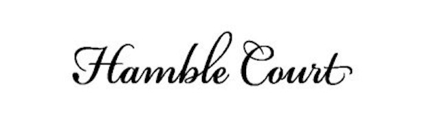 Hamble Court SRS logo