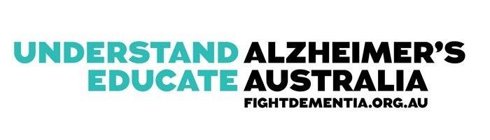 Dementia Support Australia (DBMAS & SBRT) WA logo