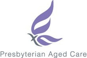 Presbyterian Aged Care NSW & ACT logo