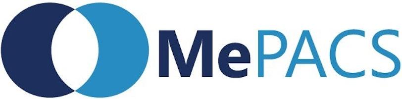 MePACS logo