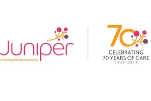 Juniper Sarah Hardey logo