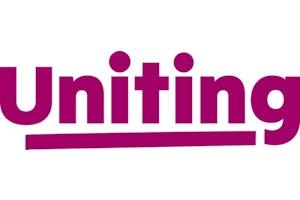 Uniting Healthy Living for Seniors Gosford logo
