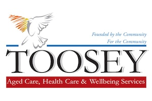 Toosey Aged & Community Home Care logo