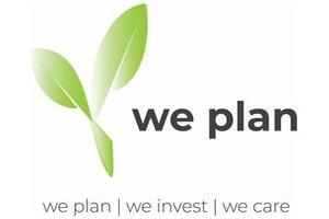 We Plan - Advocacy logo