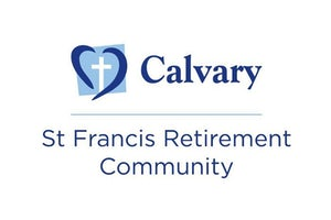Calvary St Francis Village logo