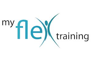 My Flex Training logo