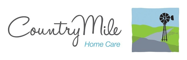 Country Mile Home Care logo