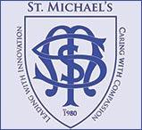 Aegis St Michael's logo