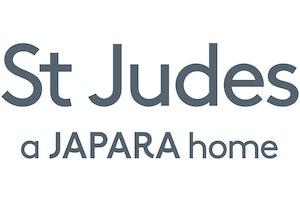 St Judes | a Japara home logo