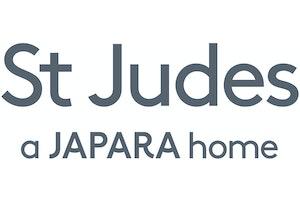 Japara St Judes logo