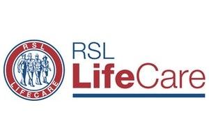 RSL LifeCare Coral Park logo