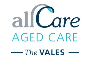 All Care Aged Care - The Vales logo