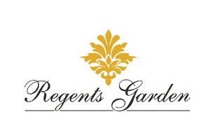 Regents Garden Residential Care Bateman logo