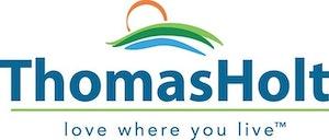Thomas Holt logo