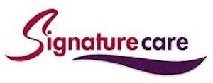 Signature Care logo