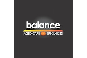 Balance Aged Care Specialists TAS logo