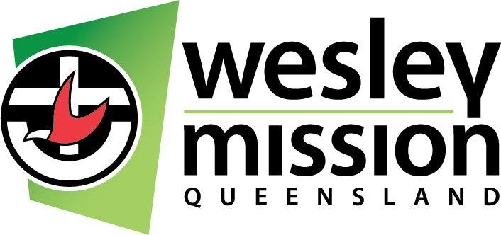 John Wesley Gardens (Wesley Mission Queensland) Logo
