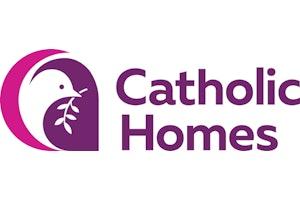 Catholic Homes Home Care Services Metro logo