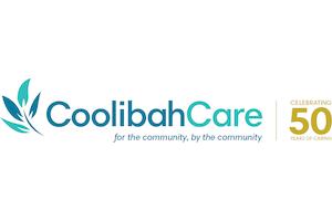 Coolibah Care Respite Services logo