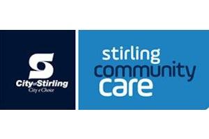 Stirling Community Care Services logo