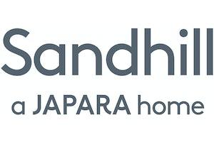Sandhill   a Japara home logo